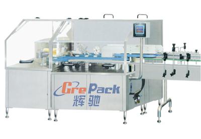 HCLP-A2000高速理瓶机