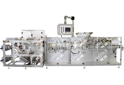 180S自立袋水平式包装机