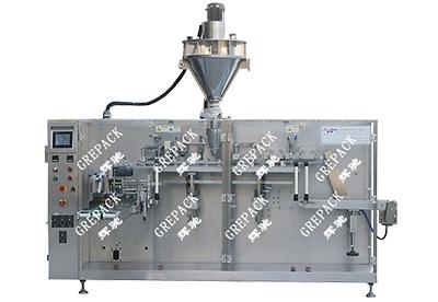 HC-240G给袋式水平包装机