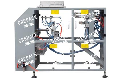 HC-320G给袋式水平包装机