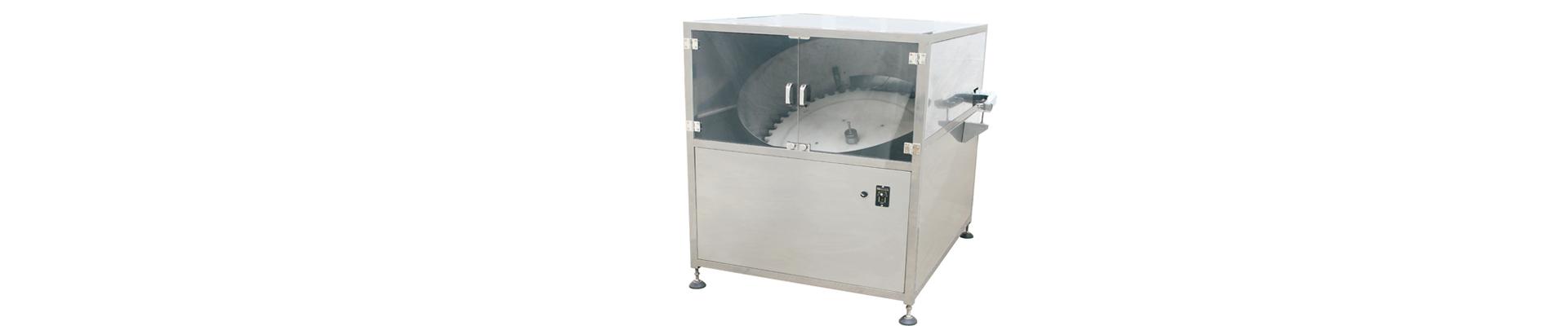 LP-A2000高速理瓶机
