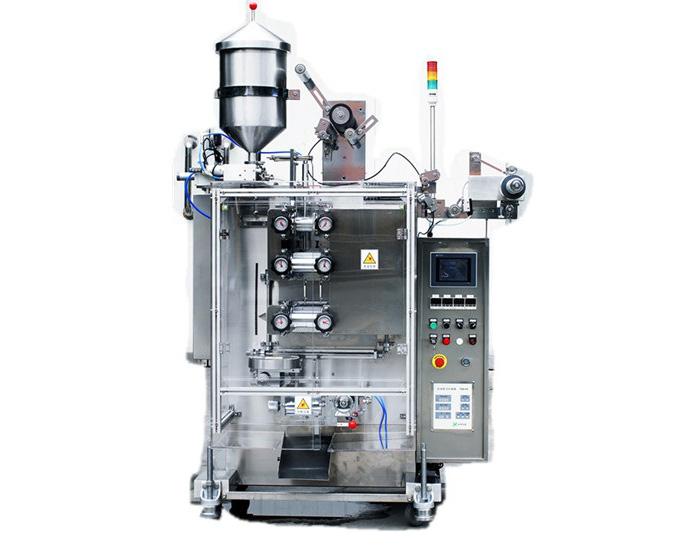 HC-55立式酱包机