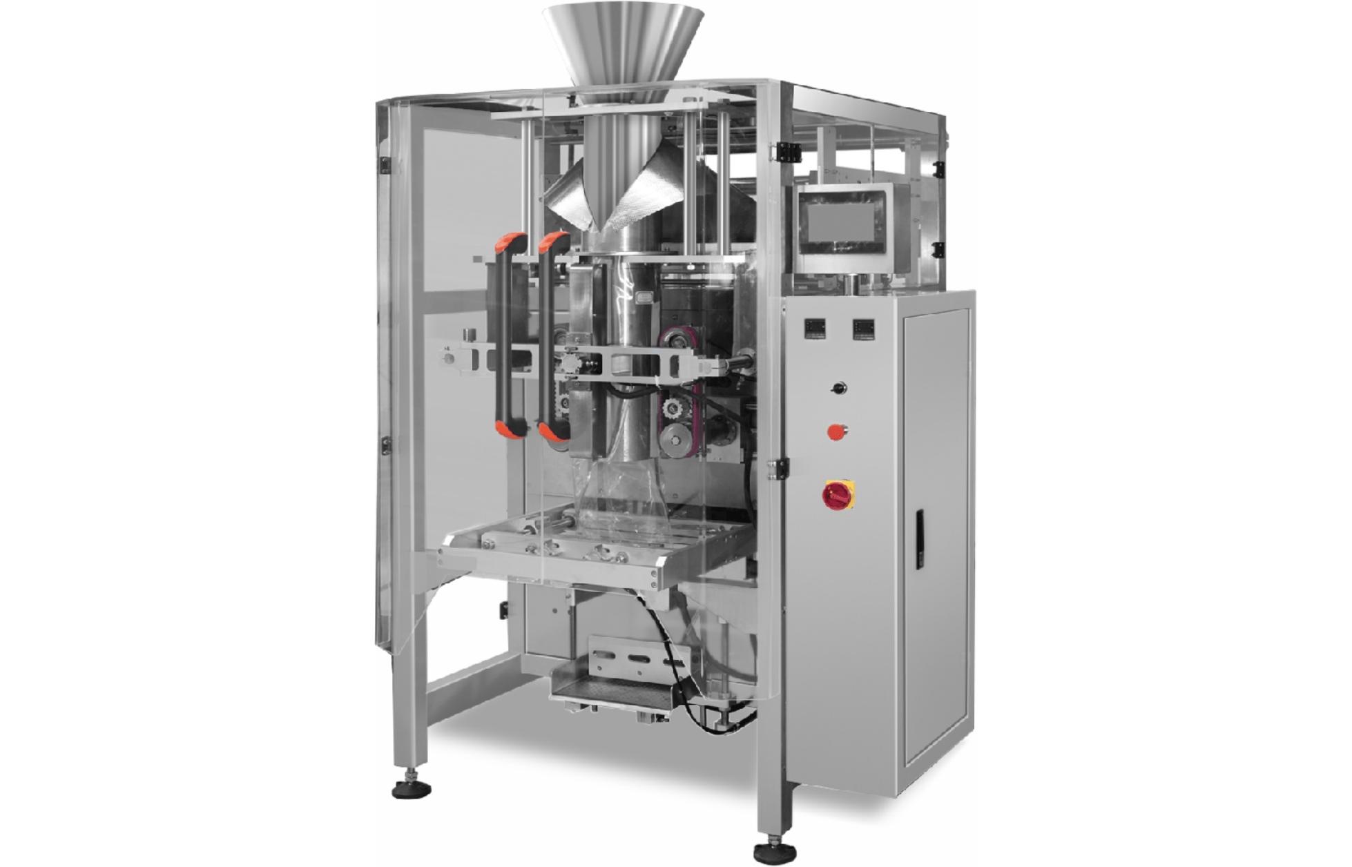 HC-620立式包装机