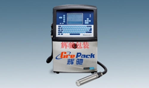 HCM-100打码机