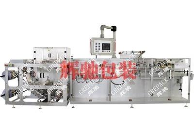 吴中180S自立袋水平式包装机