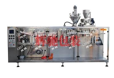 HC-240水平包装机