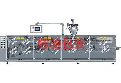 HC-360三边/四边封三双包装机
