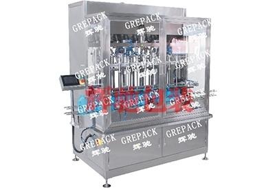 GP5600液体灌装机