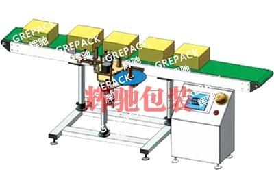 MPC-L纸箱贴标机