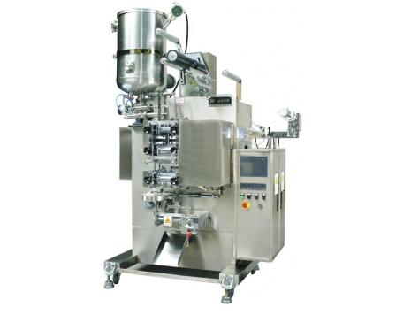 HC-60立式酱包机