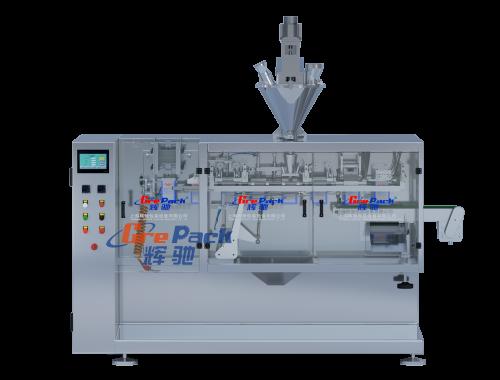 天津HC-180G给袋式水平包装机