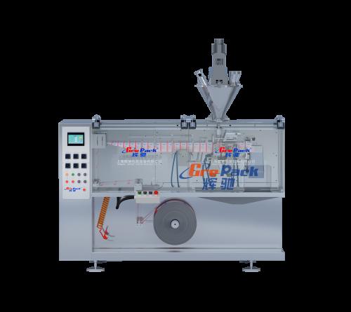 HC-110L水平包装机-双连袋