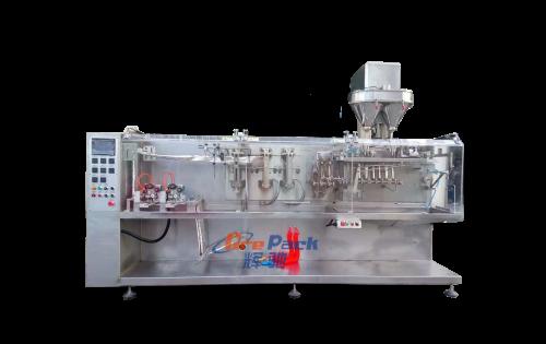 四川HC-180水平式包装机