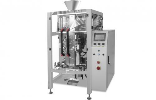 HC-520立式包装机
