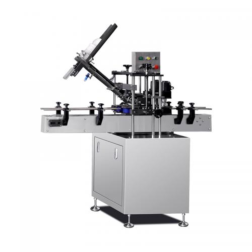 HYG-全自动胶盖压盖机